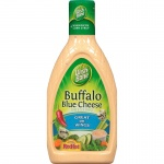 Wish-Bone Buffalo Blue Cheese Salad Dressing 15fl oz 444ml Wishbone