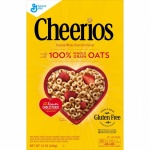 Original Cheerios 340g (12oz)  General Mills Cereal GLUTEN FREE