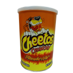 American Cheetos Flamin' Hot -120.4g (4.25oz) Cannister - CASE BUY OF 12