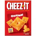 Cheez-It Baked Snack Crackers Cheez it 12.4oz 361g