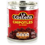 La Costena Chipotles  IN ADOBO 220g