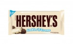 Hershey's Cookies n'Cream Large 113g  (4oz) Hersheys Cookies & Cream.