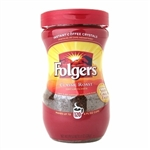 Folgers Classic Roast Instant American Coffee 8oz-226g