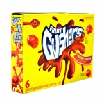 Betty Crocker Fruit Gushers Strawberry Splash 153g