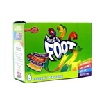 Fruit By The Foot Variety Pack by Betty Crocker 128g