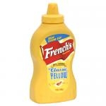 French's Classic American Yellow Mustard 226g (8 oz) Frenchs