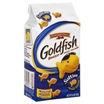 Goldfish Crackers Original Saltine 186g