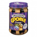 Smuckers Goober Grape Jelly & Peanut Butter 18oz 510g