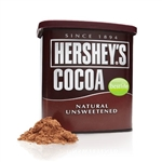 Hershey's Cocoa Powder 8oz - 12 Packs CASE BUY Hersheys for Baking