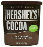 Hershey's Cocoa Powder 226g Hersheys for Baking