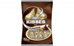 Hersheys Kisses with Almonds 150g