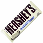 Hershey's Cookies n'Cream 43g Hersheys Cookies & Cream.