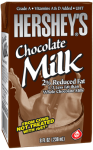 Hersheys Milk Chocolate Drink 8oz 236ml