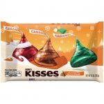 Hershey's  Kisses Milk Chocolate with Caramel,  10oz Hersheys