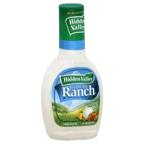 Hidden Valley Ranch Dressing - The Original Ranch 8fl oz 226g