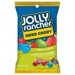 Jolly Rancher Hard Fruit 'n' Sour Peg 12 x (6.5 oz) Bag American Sweets Case Buy
