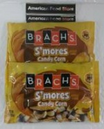 2 x Brachs S'mores Candy Corn 9oz 255g USA Import American