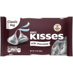 Hershey's Kisses - Milk Chocolate Large 340g (12oz) Bag