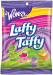 Wonka Laffy Taffy 4.2oz 119g