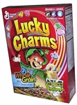 Lucky Charms American Breakfast Cereal 453g (16oz)