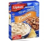 Lipton Onion Soup & Dip Mix 2oz 56.7g