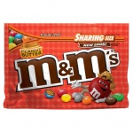M&M's Peanut Butter M&MS  (9.6oz) 272g Sharing Size M & M
