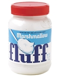 Marshmallow Fluff Strawberry 7.5oz 213g Jar