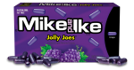 Mike and Ike Jolly Joes 5.0oz 141g