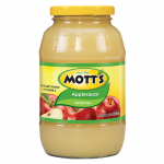 Motts Original Apple Sauce 680g Motts Original