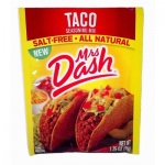 Mrs Dash Taco Seasoning