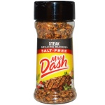 Mrs. Dash Steak Grilling Blend (2.5oz) 71g