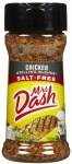 Mrs Dash Chicken Grilling Blends 68g (2.4oz) Salt Free