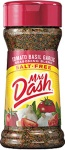 Mrs Dash Tomato Basil Garlic Seasoning Blend (2oz)  57g Salt Free