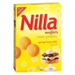 Nabisco Nilla Wafers 11oz 311g