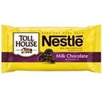 Nestle Toll House Milk Chocolate Morsels 11.50 oz - 326g