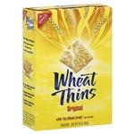 Nabisco Wheat Thins Crackers 9.1oz  258g
