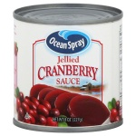 Ocean Spray Jellied Cranberry Sauce (8oz) 227g