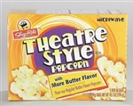 American Microwave Pop Corn Theatre Style 281g Extra Butter