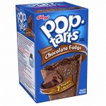 Pop-Tarts Frosted Chocolate Fudge Pop Tarts