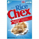 Rice Chex Cereal GLUTEN FREE 340g (12 oz) General Mills
