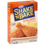 Kraft Shake 'n Bake Extra Crispy Seasoned Coating Mix, 142g (5 oz)
