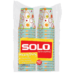 Solo Heavy Duty Cup - 9 ounce 50 ct - Cold Cup
