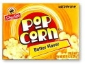 SR American Microwave Pop Corn Butter Flavour 247g