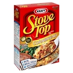 Kraft Stove Top Cornbread Stuffing Mix 170g
