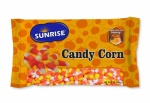 Sunrise Candy Corn 8oz 226g Bag Halloween Candy