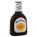 Sweet Baby Ray's Barbecue BBQ Sauce 28oz 794g
