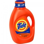 Tide HE Original Liquid Laundry Detergent, 115 fl oz - 74 Load