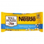 Nestle Toll House Premier White Morsels 12oz 340g