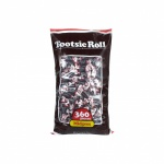 Tootsie Roll Chocolate Midgees 360 ct 38.8 oz 1.10 kg Bag