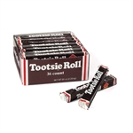 Tootsie Roll Bar: 36 Count CASE BUY